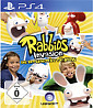 Rabbids Invasion - Die interaktive TV-Show´
