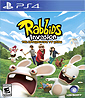 Rabbids Invasion: The Interactive TV Show (US Import)´