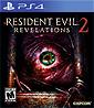 Resident Evil: Revelations 2 (US Import)