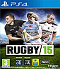 Rugby 15 (FR Import)´