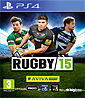 Rugby 15 (UK Import)´
