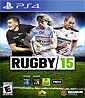 Rugby 15 (US Import)