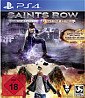 Saints Row IV Re-elected & Saints Row: Gat Out of Hell