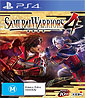 Samurai Warriors 4 (AU Import)´