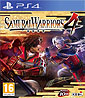 Samurai Warriors 4 (UK Import)´