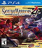Samurai Warriors 4 (US Import)´