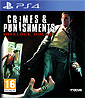 Sherlock Holmes: Crimes & Punishments (UK Import)