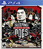 Sleeping Dogs: Definitive Edition - Limited Edition (US Import)