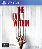 The Evil Within (AU Import)