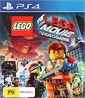 The LEGO Movie Videogame (AU Import)