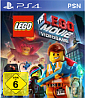 The LEGO Movie Videogame (PSN)