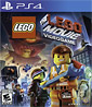 The LEGO Movie Videogame (US Import)