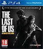 The Last of Us Remastered (ES Import)