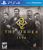 The Order: 1886 (CA Import)