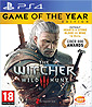 The Witcher III: Wild Hunt - Game of the Year Edition (AT Import)