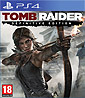 Tomb Raider - Definitive Edition (FR Import)