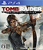Tomb Raider - Definitive Edition (JP Import)