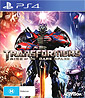 Transformers: Rise of the Dark Spark (AU Import)