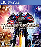 Transformers: Rise of the Dark Spark (JP Import)