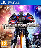 Transformers: Rise of the Dark Spark (UK Import)