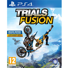 Trials Fusion (UK Import)