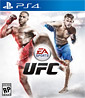 EA SPORTS UFC (CA Import)´