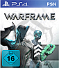 Warframe (PSN) Blu-ray