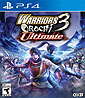 Warriors Orochi 3 Ultimate (US Import)