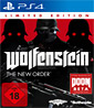 Wolfenstein: The New Order - Limited Edition