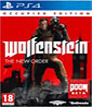 Wolfenstein: The New Order - Occupied Edition (UK Import)