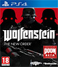 Wolfenstein: The New Order (AT Import)
