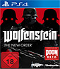 Wolfenstein: The New Order´