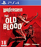 Wolfenstein: The Old Blood (ES Import)