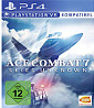 Ace Combat 7: Skies Unknown - Strangereal Edition´