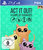 Act It Out! Ein Scharadespiel (PSN)´