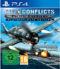 Air Conflicts: Pacific Carriers - PlayStation 4 Edition´