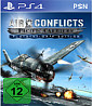 Air Conflicts: Pacific Carriers - PlayStation 4 Edition (PSN)