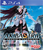 Akiba's Trip: Undead & Undressed (CA Import)´