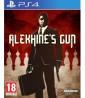 Alekhine's Gun (PEGI)´