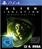 Alien: Isolation - Ripley Edition (inkl. Artbook für Vorbesteller)´
