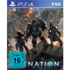 Alienation (PSN)