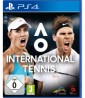 AO International Tennis´
