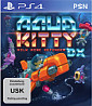 AQUA KITTY - Milk Mine Defender DX (PSN)´