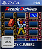 Arcade Archives Crazy Climber 2 (PSN)´