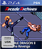 Arcade Archives Double Dragon II The Revenge (PSN)´