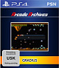Arcade Archives Gradius (PSN)´
