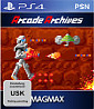 Arcade Archives Magmax (PSN)´