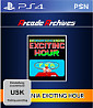 Arcade Archives Mat Mania Exciting Hour (PSN)