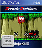 Arcade Archives Ninja-Kid II (PSN)