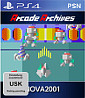 Arcade Archives NOVA2001 (PSN)´